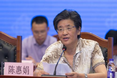 江苏省大众创业万众创新研究会第一次会员代表大会召开