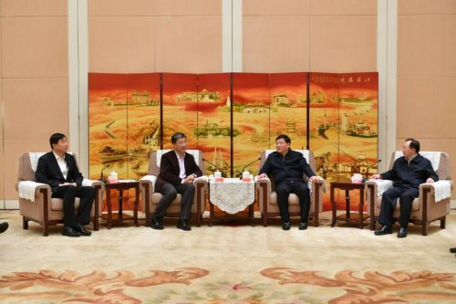 我省与中国科协签订全面战略合作协议