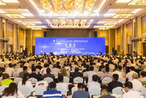 【海智快讯】第二届中国(连云港)国际医药技术大会盛大启幕