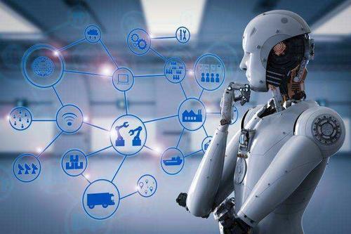 第二届中德智能机器人论坛欢迎您
